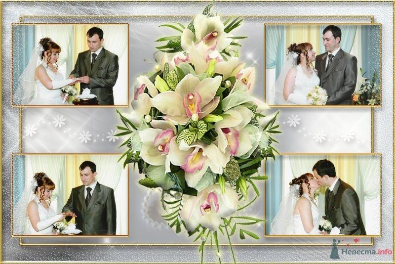 Фото 45049 в коллекции Свадебные коллажики - Маришка11981
