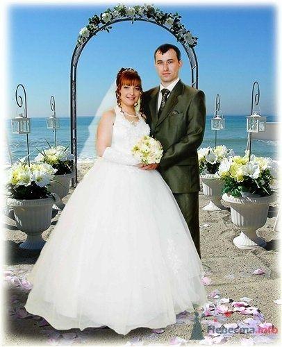 Фото 45051 в коллекции Свадебные коллажики - Маришка11981