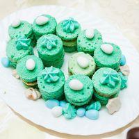 открытые мини тортики