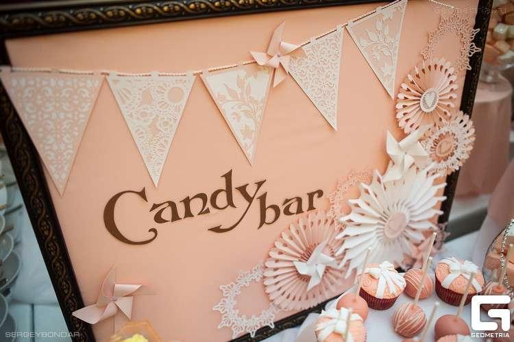 Фото 1773391 в коллекции Candy Bar- маленькие сладости! - Надежда Алябьева - свадебные торты