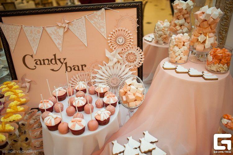 Кап кейки,Кейк попс,Маршмалоу - фото 1773397 Надежда Алябьева - свадебные торты