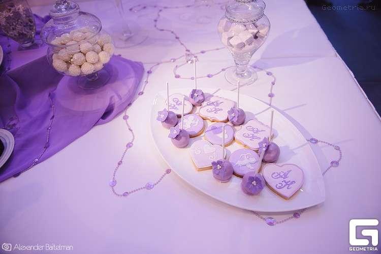 Фото 2507921 в коллекции Candy Bar- маленькие сладости! - Надежда Алябьева - свадебные торты