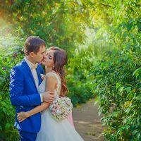 Свадебная фотосессия 6 часов