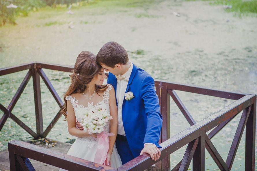 Свадебная фотосессия 8 часов