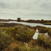 необычные места для съемки свадьбы