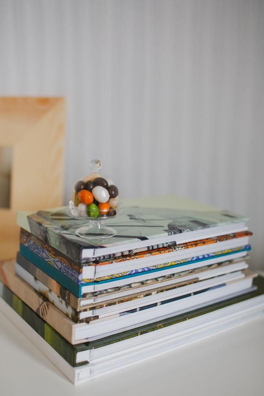 Фотокниги, на память, полиграфия - фото 4629771 Фотограф Анна Гурова