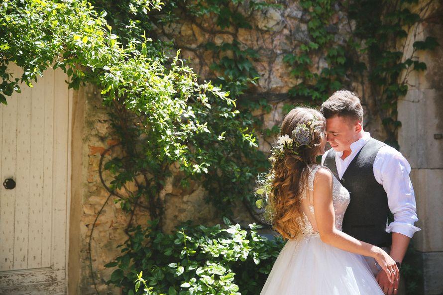 Фото 15725416 в коллекции Свадьба во Франции - Фотограф Анна Гурова