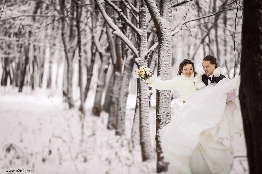 Фото 1703651 в коллекции Wedding - Свадебный фотограф Денис Бондаренко