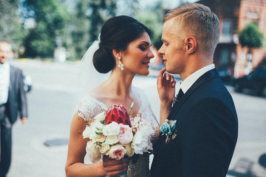 Фото 4376001 в коллекции Портфолио - Свадебный стилист - Екатерина Парфенова