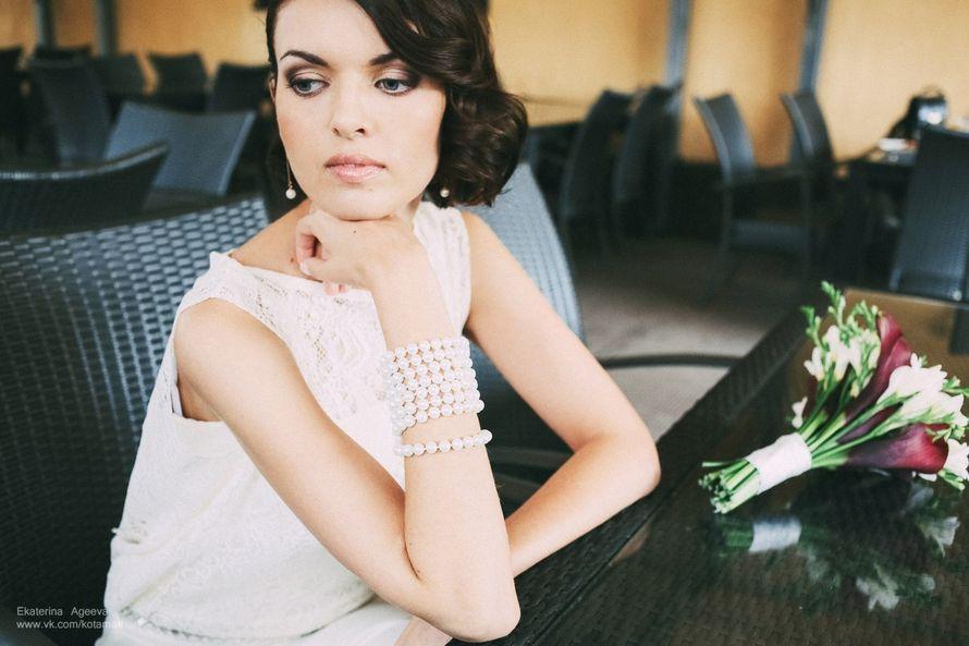 Фото 4376045 в коллекции Портфолио - Свадебный стилист - Екатерина Парфенова