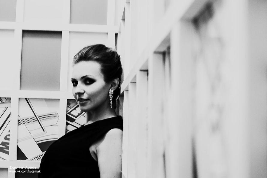 Фото 4376049 в коллекции Портфолио - Свадебный стилист - Екатерина Парфенова