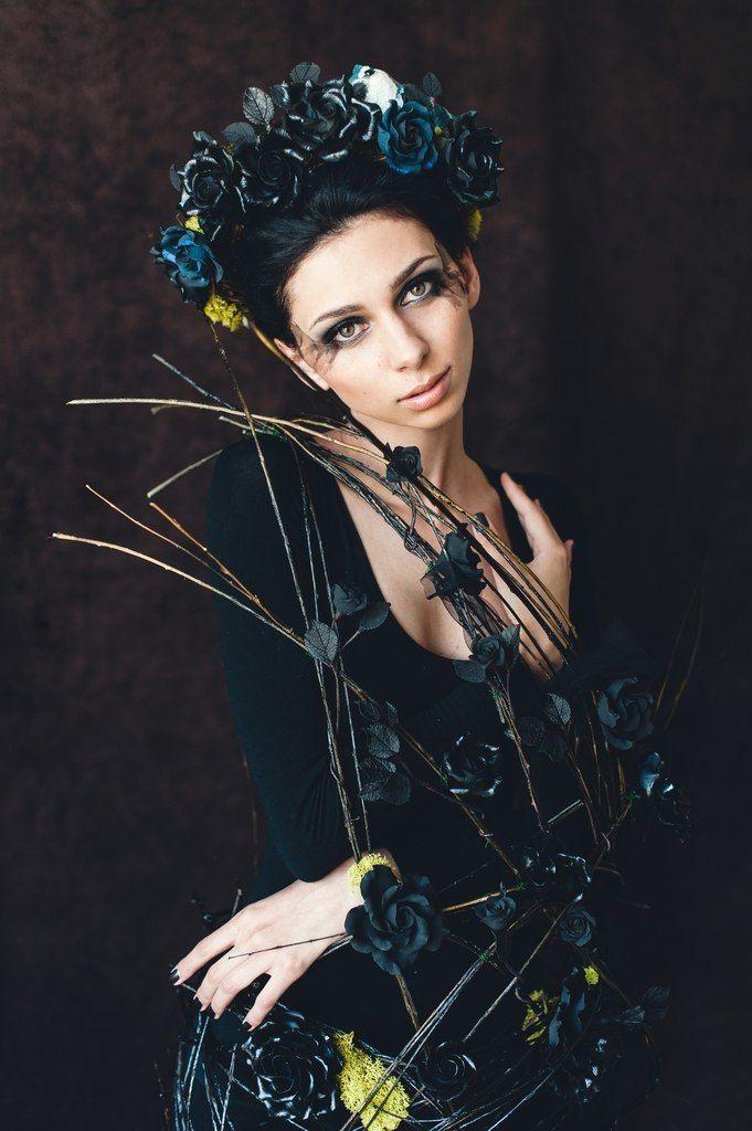 Фото 4376059 в коллекции Портфолио - Свадебный стилист - Екатерина Парфенова