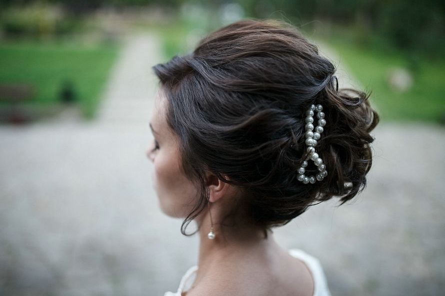 Фото 4376071 в коллекции Портфолио - Свадебный стилист - Екатерина Парфенова