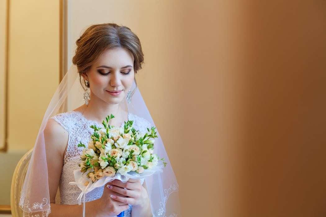 Фото 4376111 в коллекции Портфолио - Свадебный стилист - Екатерина Парфенова