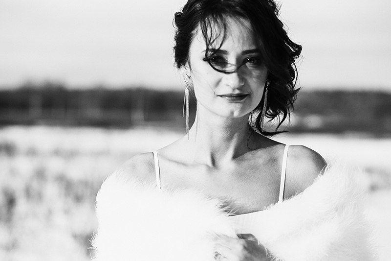 Фото 9748948 в коллекции Портфолио - Свадебный стилист - Екатерина Парфенова