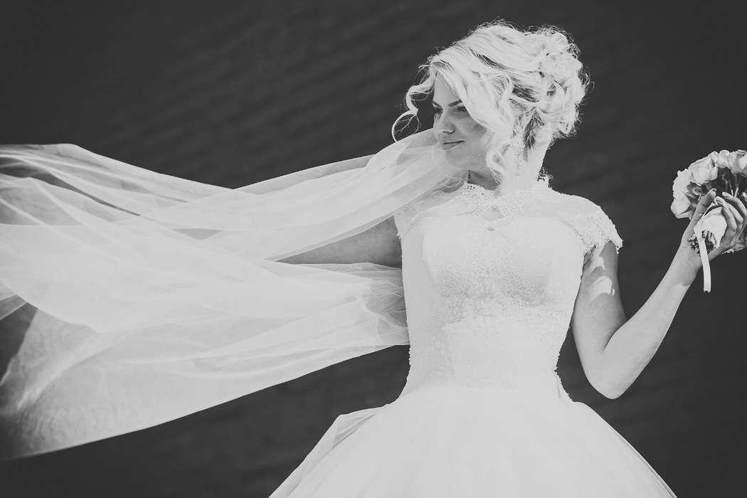 Фото 9748976 в коллекции Портфолио - Свадебный стилист - Екатерина Парфенова