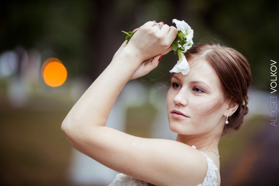 Фото 4293071 в коллекции Свадебное - Фотограф - Ал Волков