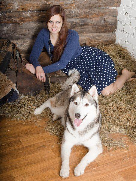 Фото 5474703 в коллекции Фото сессия с собаками - Праздничное агенство Event Art