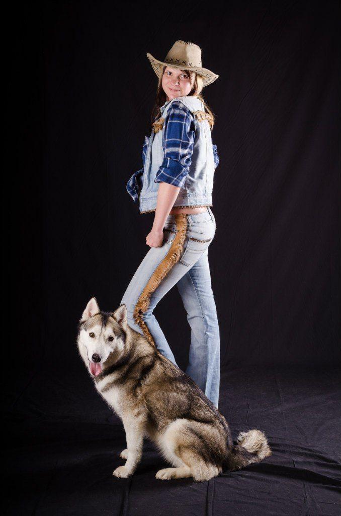 Фото 5474721 в коллекции Фото сессия с собаками - Праздничное агенство Event Art