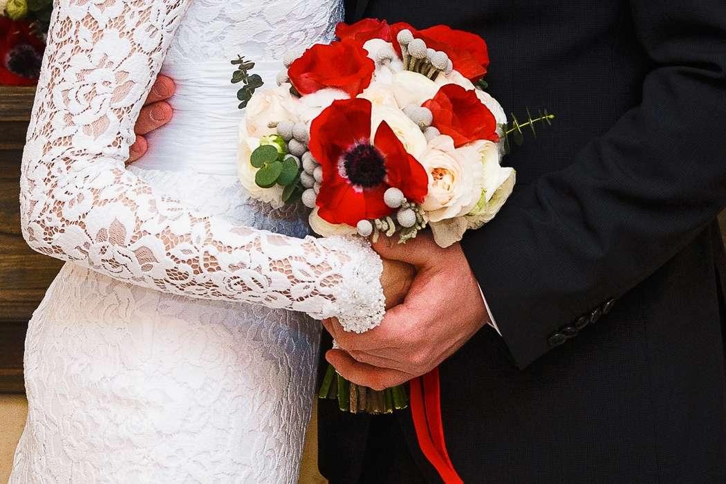 Фото 3747387 в коллекции Букеты невесты - Мастерская цветов и декора Shabby