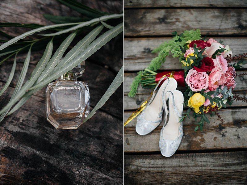Фото 3747417 в коллекции Букеты невесты - Мастерская цветов и декора Shabby