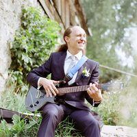 Жених-музыкант
