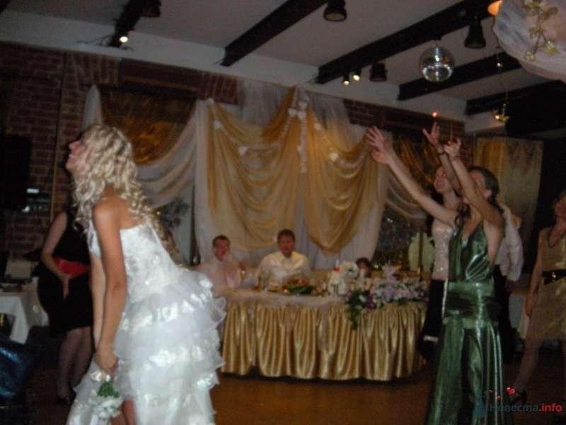 Фото 36760 в коллекции Наша свадьба!!!!! Пока только такие) - barbie