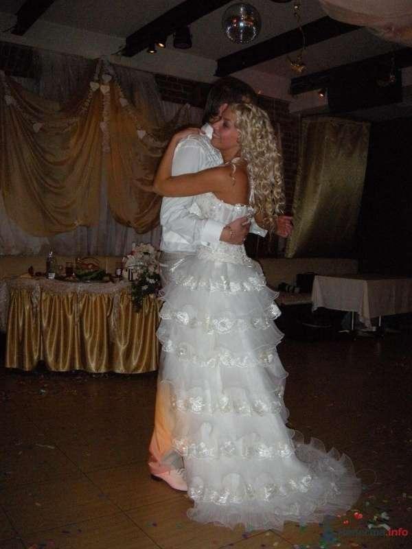 Фото 36891 в коллекции Наша свадьба!!!!! Пока только такие) - barbie