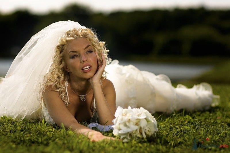 Фото 37177 в коллекции новые фото со свадьбы - barbie