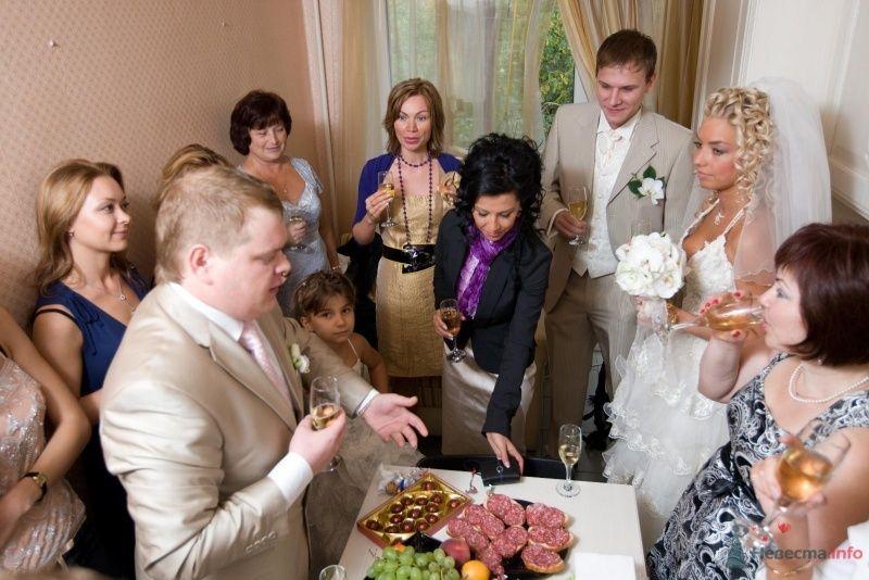 Фото 38215 в коллекции новые фото со свадьбы - barbie