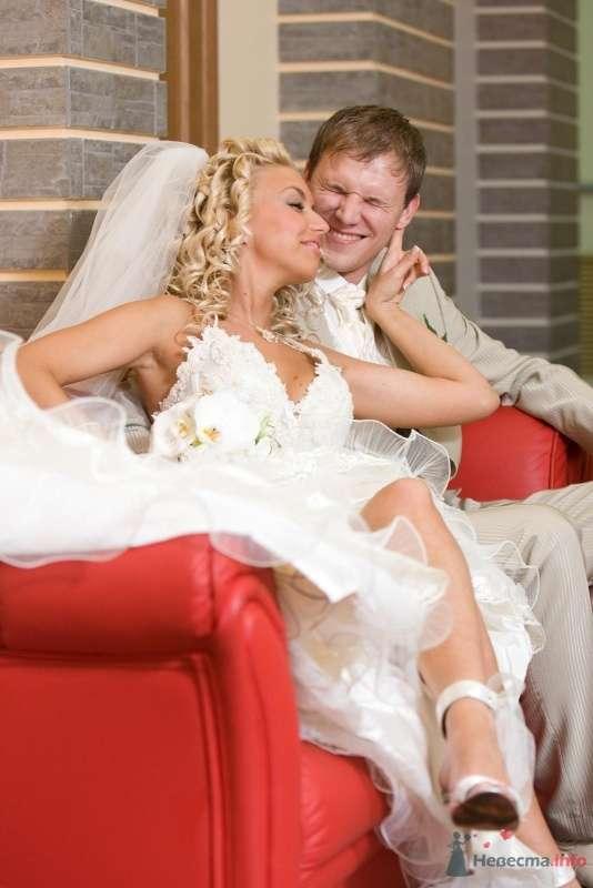 Фото 38228 в коллекции новые фото со свадьбы - barbie