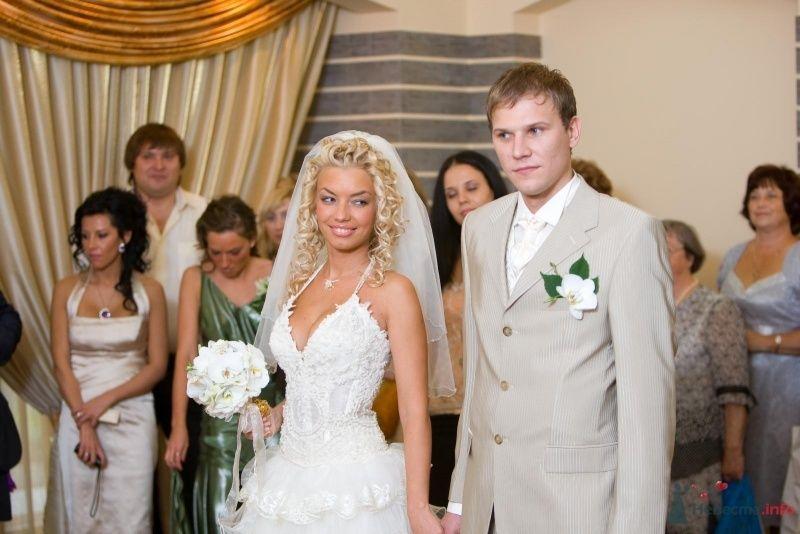 Фото 38241 в коллекции новые фото со свадьбы - barbie