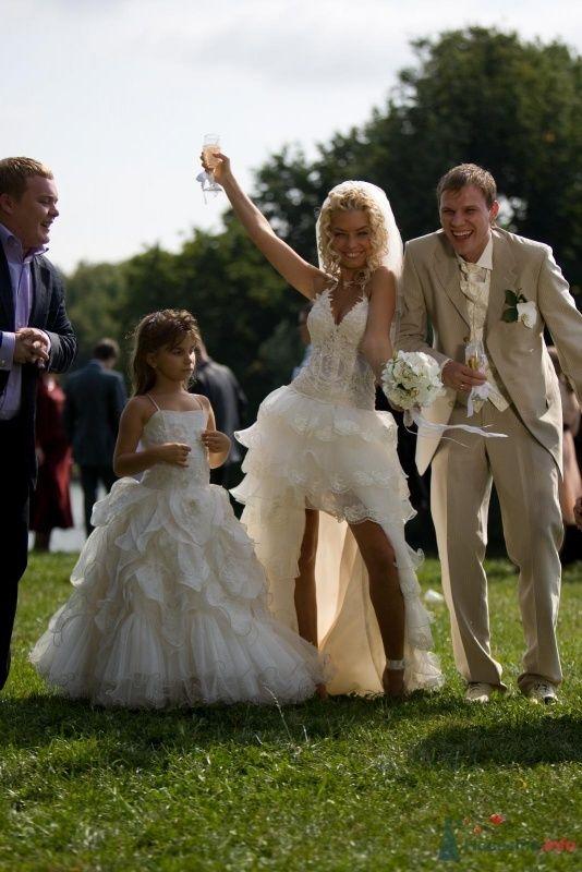 Фото 38249 в коллекции новые фото со свадьбы - barbie