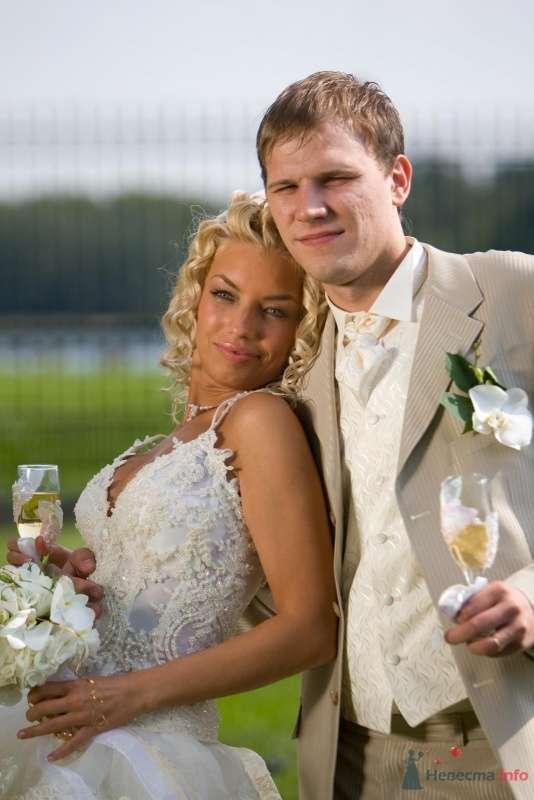Фото 38250 в коллекции новые фото со свадьбы - barbie