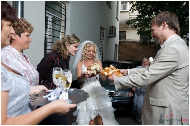 Фото 38408 в коллекции новые фото со свадьбы - barbie