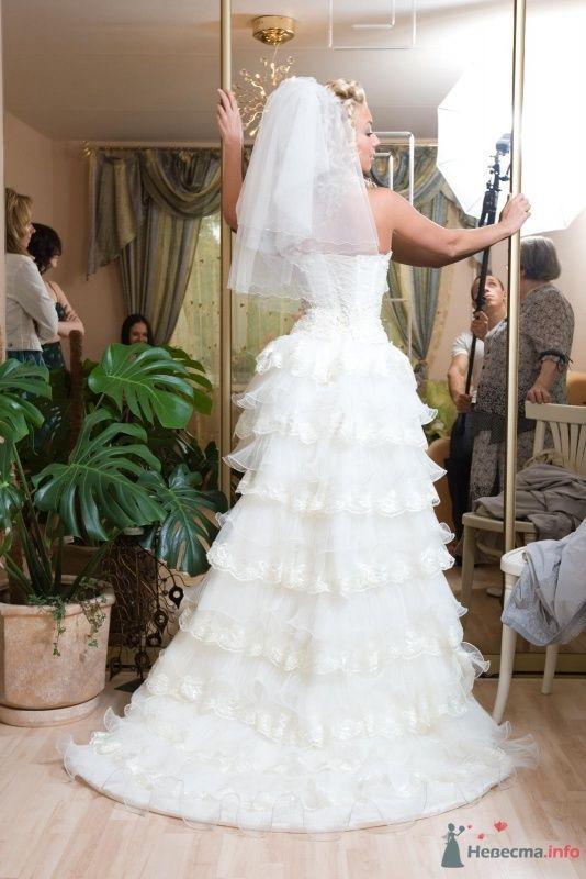 Фото 56555 в коллекции новые фото со свадьбы - barbie