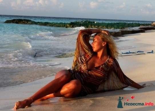 Фото 104340 в коллекции Мальдивы  -  идеальное место для медового месяца. - barbie