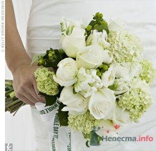 Фото 54894 в коллекции Разное - Невеста01