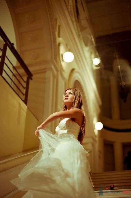 Фото 72849 в коллекции Мои фотоработы (Wedding) - Невеста01