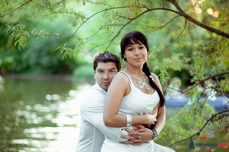 Наталья и Сергей - фото 111153 Невеста01