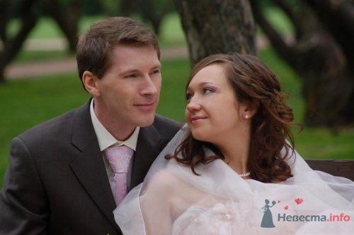 Фото 22931 в коллекции наша свадьба 16 мая 2009 года - Horsy