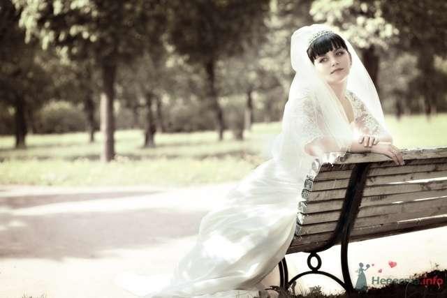 Фото 58943 в коллекции свадьба 22.05.2009 - jasmine