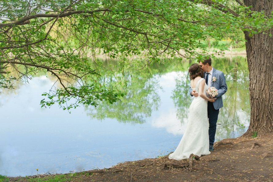Фото 11432218 в коллекции Weddings/Свадьбы - Фотограф Катя Боб