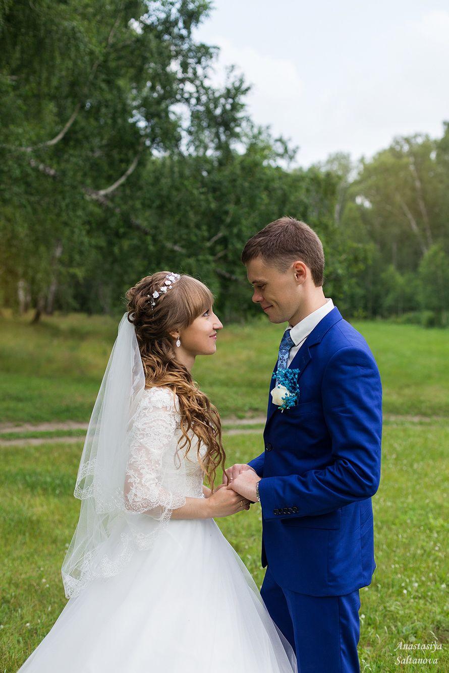 Фото 12036136 в коллекции Дмитрий и Ксения - Фотограф Анастасия Салтанова