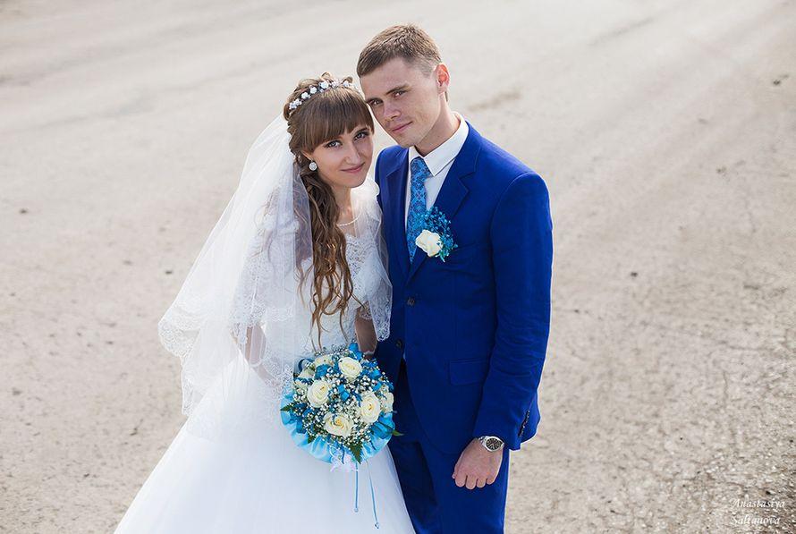 Фото 12036150 в коллекции Дмитрий и Ксения - Фотограф Анастасия Салтанова