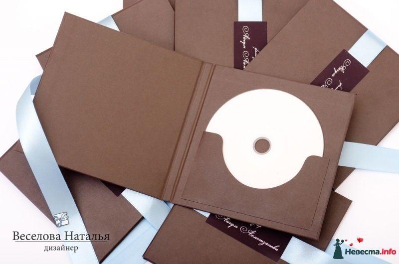 Как сделать коробка диска