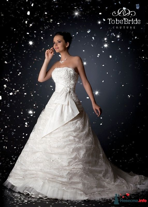 "Фото 444660 в коллекции HAUTE COUTURE - Свадебный салон ""Grace"""