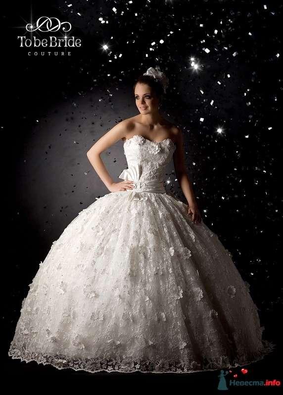 "Фото 444680 в коллекции HAUTE COUTURE - Свадебный салон ""Grace"""