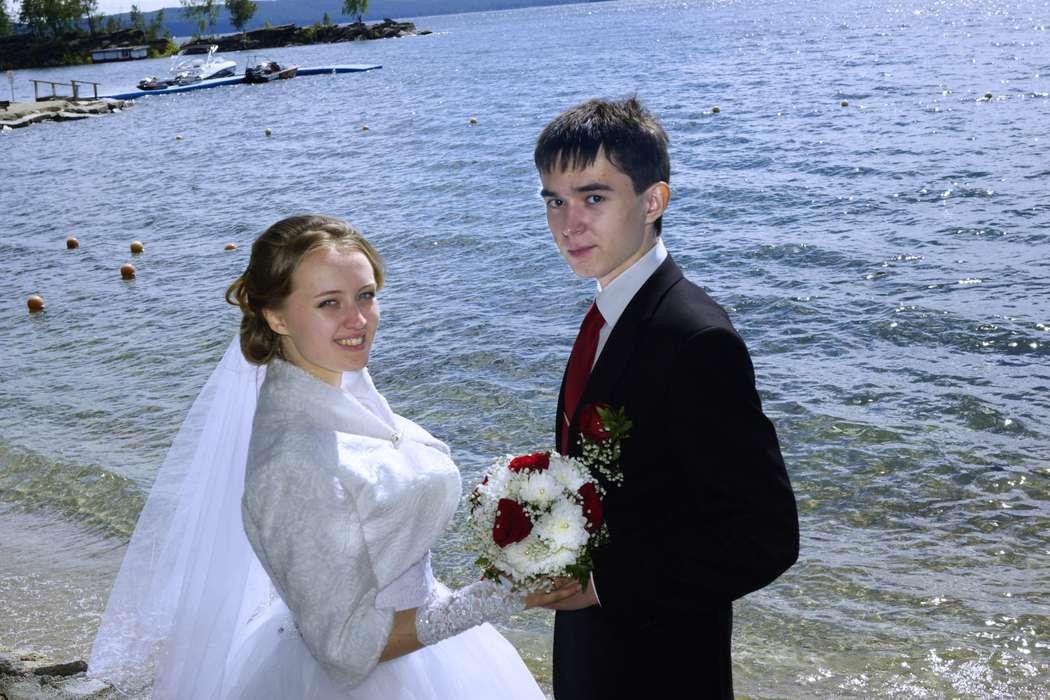 Фото 6820662 в коллекции Свадебные - Фотограф Геннадий Галанов
