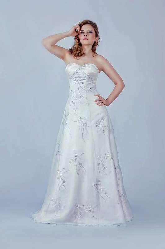Cвадебное платье Adana - фото 515548 Salon D'Elis - свадебные платья
